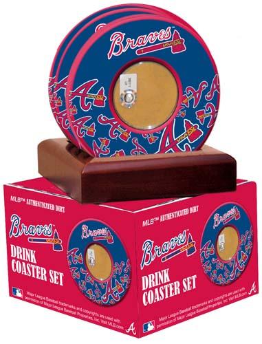 AtlantaBraves Autograph Sports Memorabilia from Sports Memorabilia On Main Street, sportsonmainstreet.com