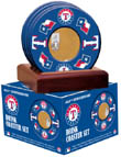 Texas Rangers Gift from Gifts On Main Street, Cow Over The Moon Gifts, Click Image for more info!