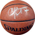 Charles Barkley Autograph Sports Memorabilia, Click Image for more info!