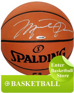 basketball memorabilia on sportsonmainstreet.com