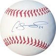 Gary Sanchez Autograph Sports Memorabilia from Sports Memorabilia On Main Street, Click Image for more info!