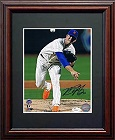 Matt Harvey Autograph Sports Memorabilia from Sports Memorabilia On Main Street, Click Image for more info!