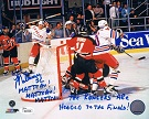 Stephane Matteau Autograph Sports Memorabilia, Click Image for more info!