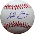 Noah Syndergaard Autograph Sports Memorabilia, Click Image for more info!