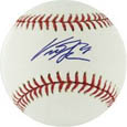 Curtis Granderson Autograph Sports Memorabilia, Click Image for more info!