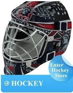 hockey memorabilia on sportsonmainstreet.com