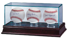 Official TripleBaseball Autograph Sports Memorabilia from Sports Memorabilia On Main Street, sportsonmainstreet.com