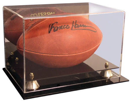 Official Football Autograph Sports Memorabilia from Sports Memorabilia On Main Street, sportsonmainstreet.com