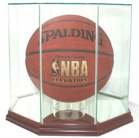 OfficialBasketball Autograph Sports Memorabilia from Sports Memorabilia On Main Street, sportsonmainstreet.com