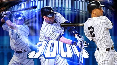 Derek Jeter 3000 Sports Memorabilia, sportsonmainstreet.com