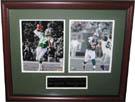 MarkSanchez and Joe Namath Autograph Sports Memorabilia, Click Image for more info!