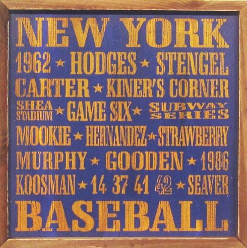 New YorkMets Autograph Sports Memorabilia from Sports Memorabilia On Main Street, sportsonmainstreet.com