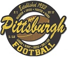 Pittsburgh Steelers Autograph Sports Memorabilia On Main Street, Click Image for More Info!