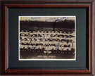 1954 World Series Champion New York Giants Autograph Sports Memorabilia, Click Image for more info!