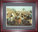 1972 Miami Dolphins Super Bowl Championship Team Autograph Sports Memorabilia, Click Image for more info!