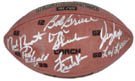 1972 Miami Dolphins Hall of Famers Autograph Sports Memorabilia, Click Image for more info!