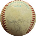 1977 Baltimore Orioles w/ Eddie Murray Rookie Signature Autograph Sports Memorabilia, Click Image for more info!