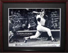 1977 New York Yankees Autograph Sports Memorabilia, Click Image for more info!