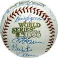 1986 New York Mets World Championship Team Autograph Sports Memorabilia, Click Image for more info!