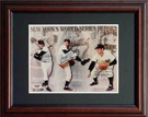 Don Larsen, Johnny Podres, and Dusty Rhodes Autograph Sports Memorabilia, Click Image for more info!