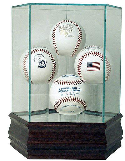 Official QuadBaseball Autograph Sports Memorabilia from Sports Memorabilia On Main Street, sportsonmainstreet.com