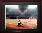 Hank Aaron Autograph Sports Memorabilia, Click Image for more info!