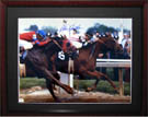 Steve Cauthen Affirmed Autograph Sports Memorabilia, Click Image for more info!