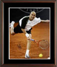 Andre Agassi Autograph Sports Memorabilia On Main Street, Click Image for More Info!