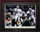 Troy Aikman and Emmitt Smit Autograph Sports Memorabilia, Click Image for more info!