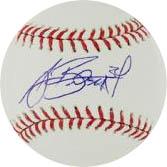 A.J.Burnett Autograph Sports Memorabilia from Sports Memorabilia On Main Street, sportsonmainstreet.com