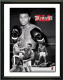 Muhammad Ali Autograph Sports Memorabilia On Main Street, Click Image for More Info!