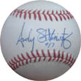 Andy Stankiewicz Autograph Sports Memorabilia On Main Street, Click Image for More Info!