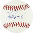 Alex Rodriguez Autograph Sports Memorabilia, Click Image for more info!