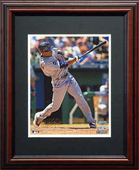 AustinJackson Autograph Sports Memorabilia from Sports Memorabilia On Main Street, sportsonmainstreet.com