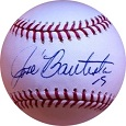 Jose Bautista Autograph Sports Memorabilia, Click Image for more info!