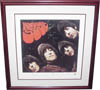 The Beatles Autograph Sports Memorabilia On Main Street, Click Image for More Info!