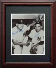 BillDickey and Yogi Berra Autograph Sports Memorabilia, Click Image for more info!