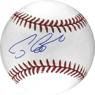 CraigBiggio Autograph Sports Memorabilia from Sports Memorabilia On Main Street, sportsonmainstreet.com
