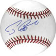 Craig Biggio Autograph Sports Memorabilia, Click Image for more info!