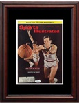Bill Bradley Autograph Sports Memorabilia, Click Image for more info!
