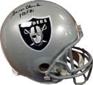 George Blanda Gift from Gifts On Main Street, Cow Over The Moon Gifts, Click Image for more info!