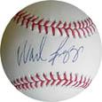 WadeBoggs Autograph Sports Memorabilia, Click Image for more info!