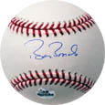 Barry Bonds Autograph Sports Memorabilia, Click Image for more info!