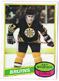 Ray Bourque Autograph Sports Memorabilia, Click Image for more info!