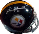 Terry Bradshaw Autograph Sports Memorabilia, Click Image for more info!