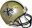 Drew Brees Autograph Sports Memorabilia, Click Image for more info!