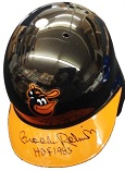 Brooks Robinson Autograph Sports Memorabilia, Click Image for more info!