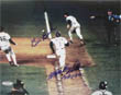 Mookie Wilson and Bill Buckner Autograph Sports Memorabilia, Click Image for more info!