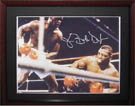 James Buster Douglas Autograph Sports Memorabilia, Click Image for more info!