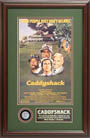 Caddyshack Autograph Sports Memorabilia, Click Image for more info!